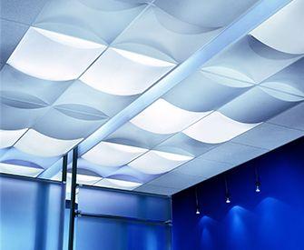 Specialty Ceilings | USG Boral