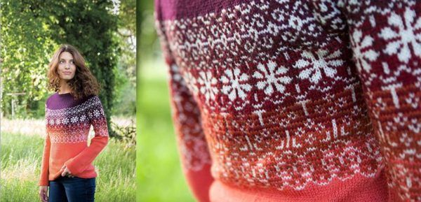 Our favorite sweaters: Happily