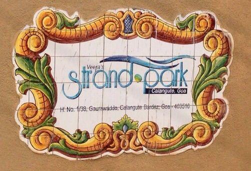 Strand Park Goa is a Resort, serviced apartment and rent villa in Goa #goa #travel #goarentvilla