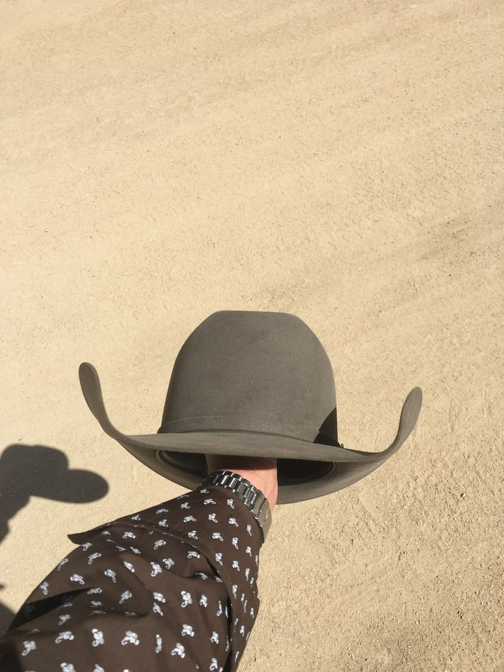 Herring Custom Hats Hand made in Texas