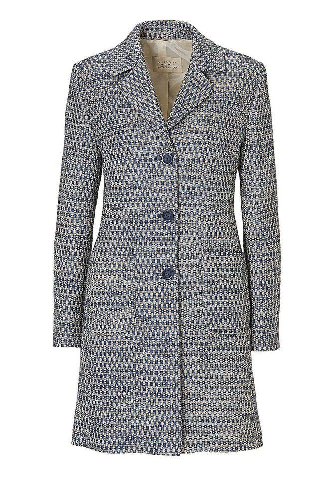 Betty barclay mantel und jacken