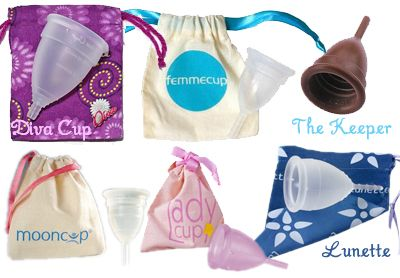 Not sure what cup is right for you? This chart compares several brands of menstrual cups, to help you decide which cup may work best for you!