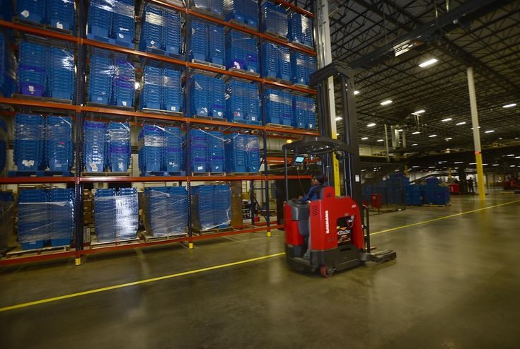The long-term future of the Spartanburg County Rite Aid distribution center is uncertain after the parent company of Walgreens agreed to buy more than 2,