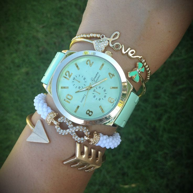 Bracelets <3