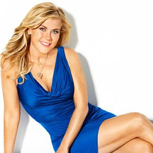 Days of our Lives: Alison Sweeney