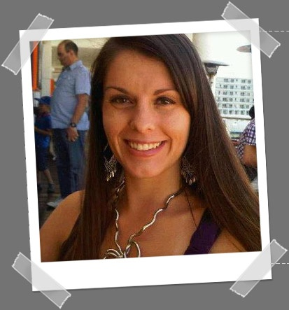 Elizabeth Joss - Content Manager