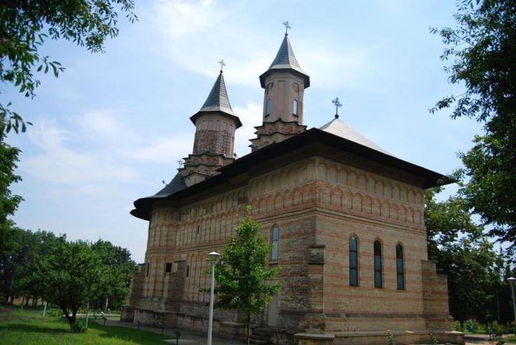 Manastiri de vizitat in Iasi