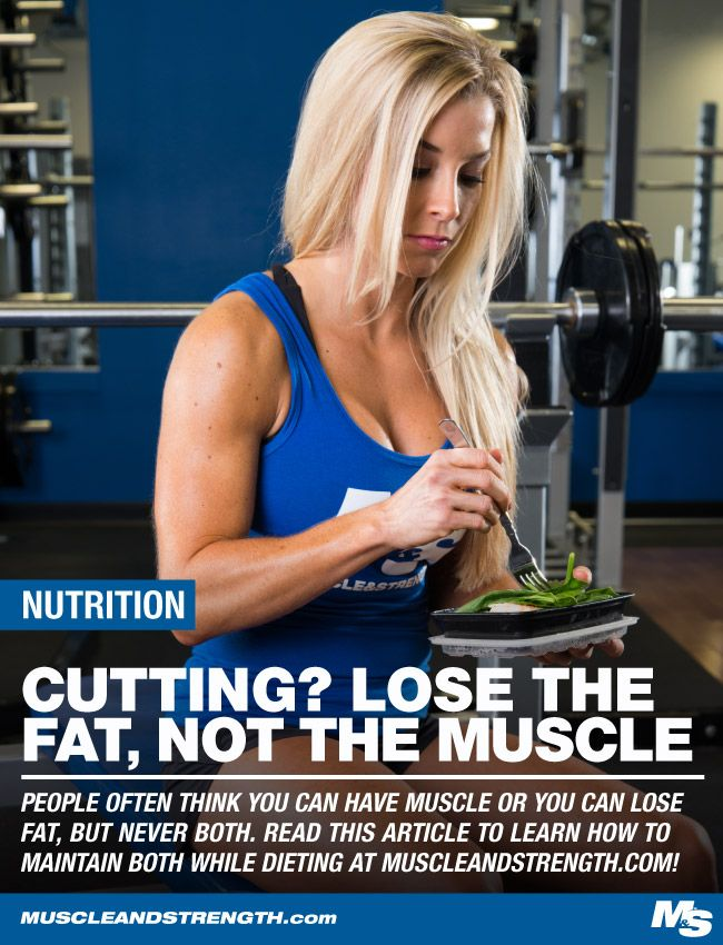 Build Muscle Lose Fat Look Great Pdf Download