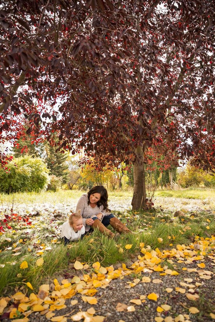 Family Photography #fall #katrinavancampphotography