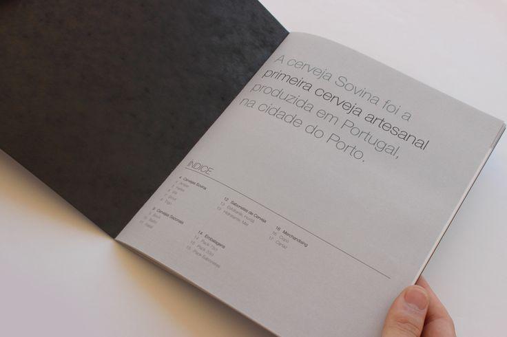 Catálogo Sovina on Behance