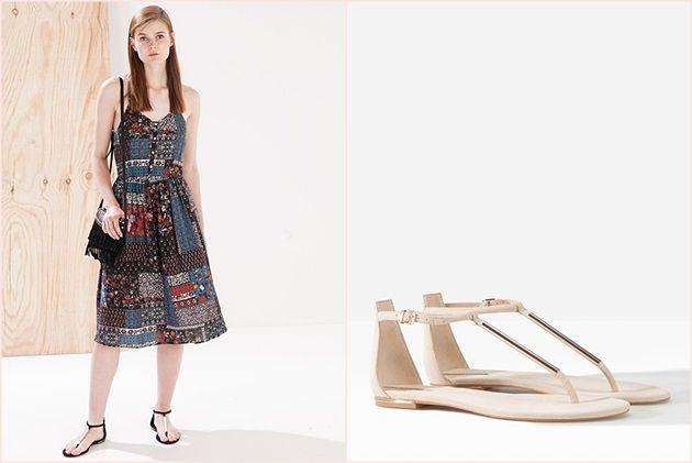 Stradivarius Elbise Modelleri 2015