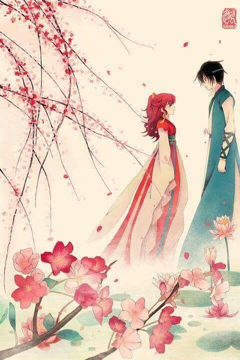 Yona and Hak