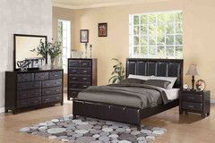 Bedroom Set Angela | Morning Furniture Store Online Mississauga, Ontario, Canada