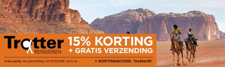 Review: Trotter Reisgidsen