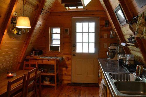 Aframe Cabin Google Search A Framing It Pinterest