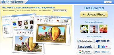 12 Free Photo Editing Sites, Picnik Alternatives