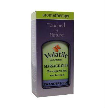 De Volatile massageolie lavendel is speciaal voor zwangere vrouwen. Geniet van een massage tijdens je zwangerschap met deze natuurlijke olie.