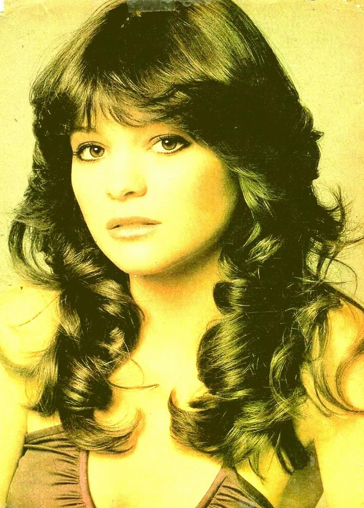 15 Beautiful 1970s Hairstyles for Short Hair   1970s ...