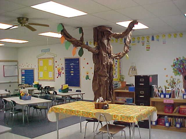 Classroom Decorations For Elementary ~ Best images about classroom school photo tours on