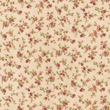 Tiny Roses pattern