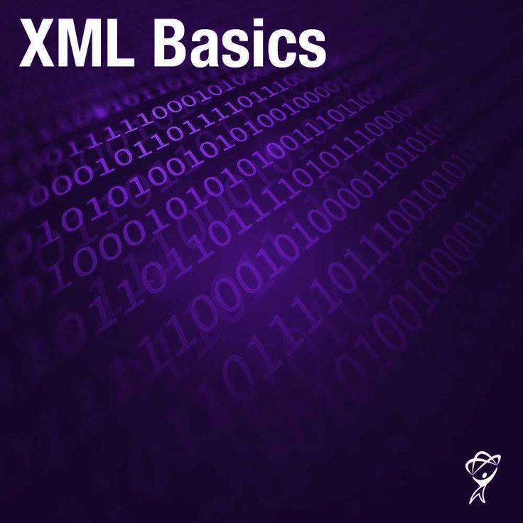 in this xml basics training course presenter dan fanella will share how to create xml