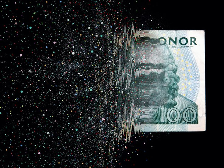 Преимущества Cashless economy, или Когда Украина попадет в «мир безнала»
