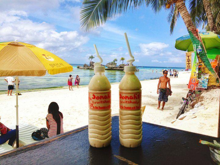 Banan z vanillią. Mistrzostwo świata.