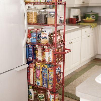 Image Result For Kitchen Storage Ideas