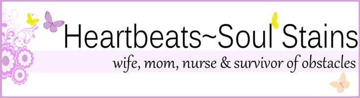 Blogger Opp~ Tech & Gadget Giveaway - Heartbeats~ Soul Stains