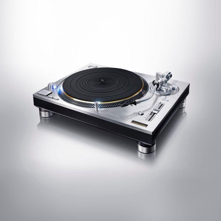 Technics | Phono | DJ Digital Highend | CES 2016