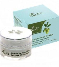 RIZES 24hour Moisturizing Cream