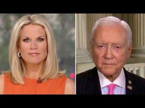 Sen. Orrin Hatch calls for civility on Capitol Hill https://tmbw.news/sen-orrin-hatch-calls-for-civility-on-capitol-hill  Our service collects news from different sources of world SMI and publishes it in a comfortable way for you. Here you can find a lot of interesting and, what is important, fresh information. Follow our groups. Read the latest news from the whole world. Remain with us.