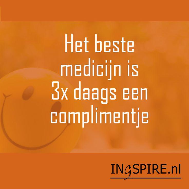 Beste medicijn