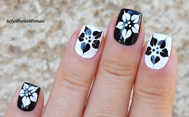 Nail Art Designs Dotting Tool Hession Hairdressing