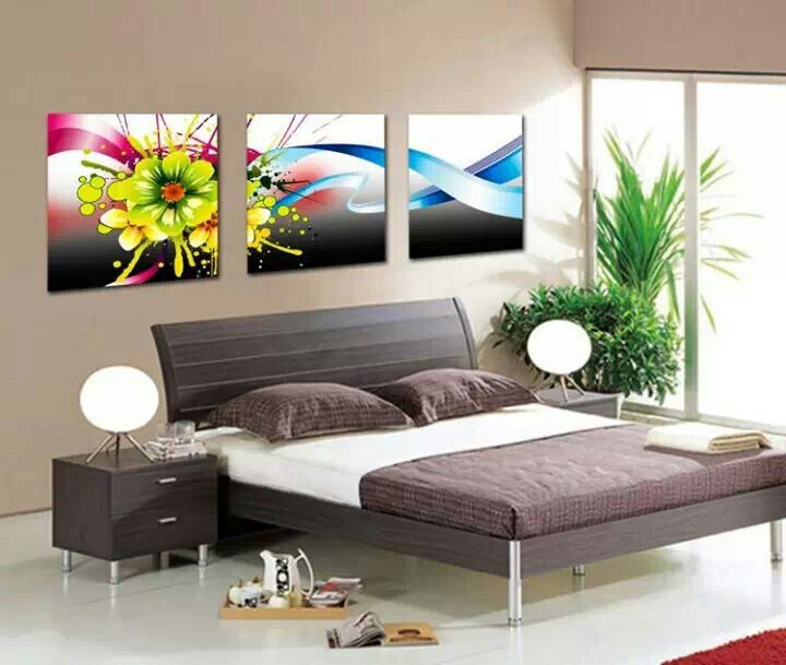 canvas painting ideas canvas painting ideas with white and purple bed and side table design