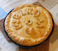 Koken in de Brouwerij: Empanada (Daring Bakers september)