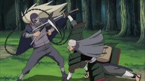 Naruto Shippuuden episode 272