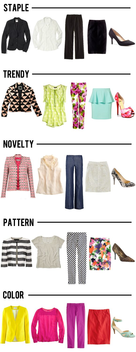 9 to 5 essentials from the vault filesWork Clothing, Essential Remix, 9 5 Essential, Work Outfit Essentials, Work Wardrobe Essentials, Work Essentials, Blog Series, Closets Remix, Vaulted File