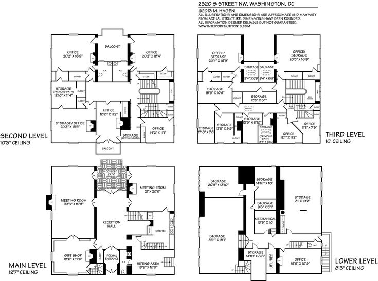 Floor plans white house washington dc for Washington house plans