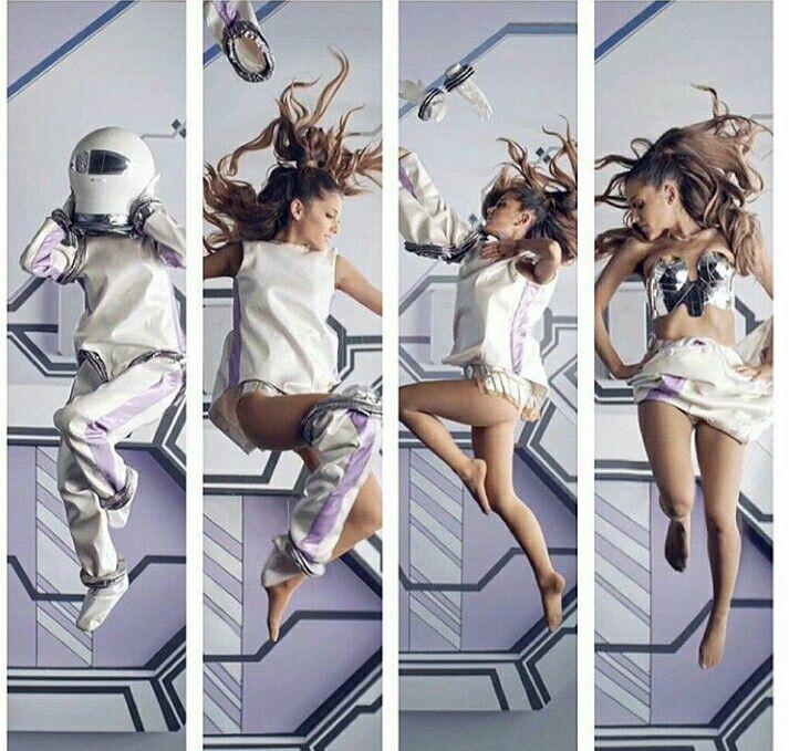 Break free ( Ariana grande)