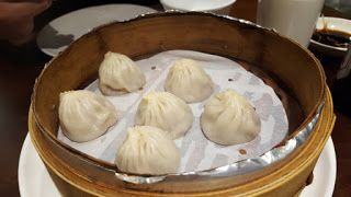 Soup Dumplings Vancouver Food Tourist Our top Travel food moments of 2016 - Food Tourist - www.foodtourist.co.uk