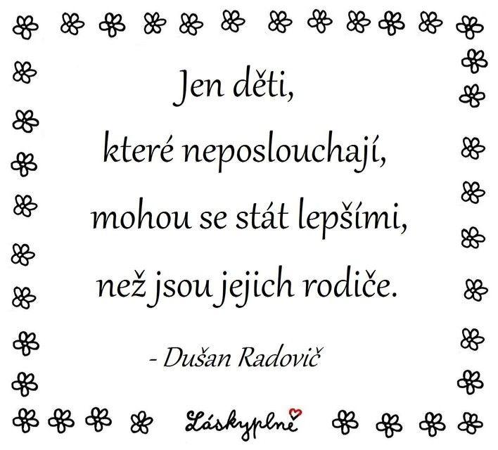 #vychova #deti #rodicovstvi #citaty