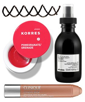 12 Summer Beauty Buys You'll Treasure When The Temps Rise #Refinery29