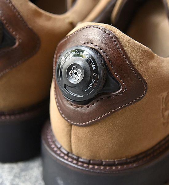 Mountain Research マウンテンリサーチ Spec Shoes Yosemite ヨセミテ 通販 販売 - 機能的で洗練された素晴らしい道具を提案する奈良県橿原市のセレクトショップYosemite