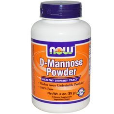 How many d mannose capsules should i take