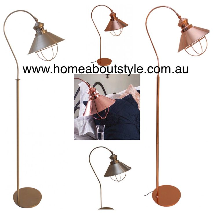 Loving the new Cole Table & Floor Lamp!! Available in Copper & Pewter Table Lamp $225 Floor Lamp $369 www.homeaboutstyle.com.au lamps @home_about_style #interiordesign #homedecor #homelighting #lamps #floorlamps  #homedecorating #homedecoratingideas #copperlights #industrialstyle #frenchcountry #cagelights #beautifulhomes #homeaboutstyle #pickoftheday
