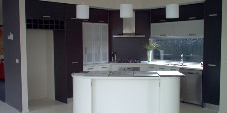 we are committed to custom designing and installing kitchen renovations which are both beautiful and practical.