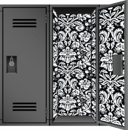Locker Designz Deluxe Locker