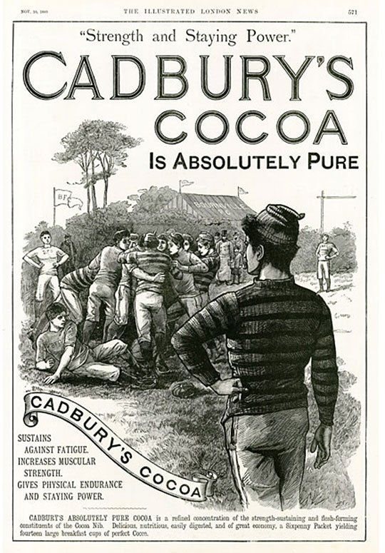 A Brief History of the Cadbury Egg — History of Important Things