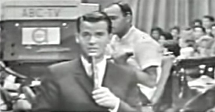 Six Unforgettable Moments From American Bandstand